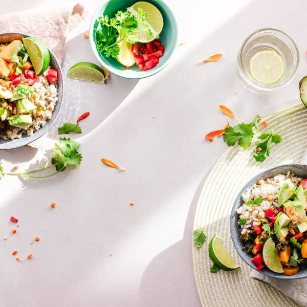 Q&A: How do I perk up a boring salad?