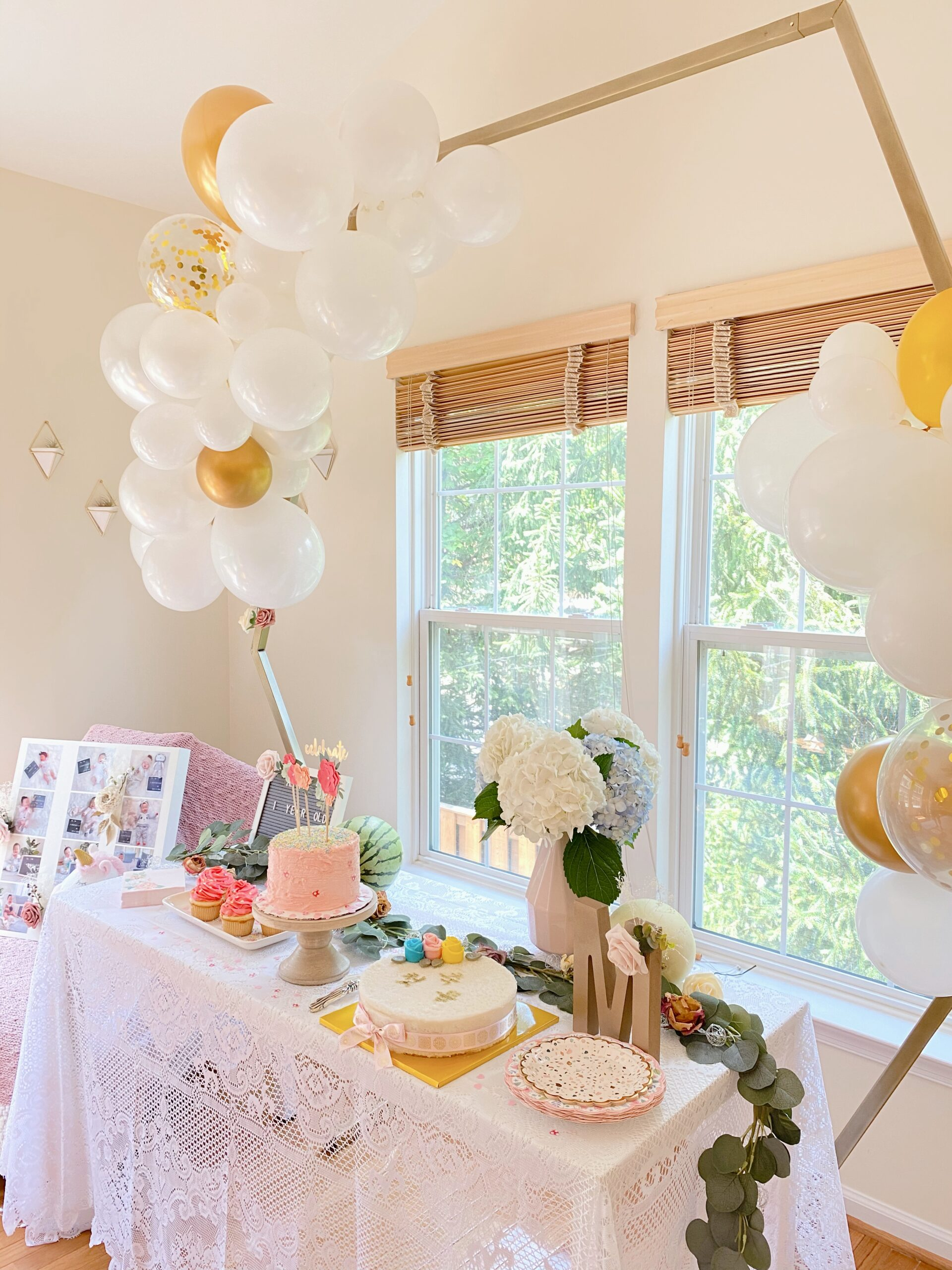How to Plan A Budget-Friendly Birthday Party